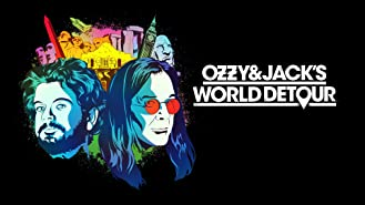 Ozzy & Jack's World Detour Season 1