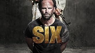 SIX Season 1