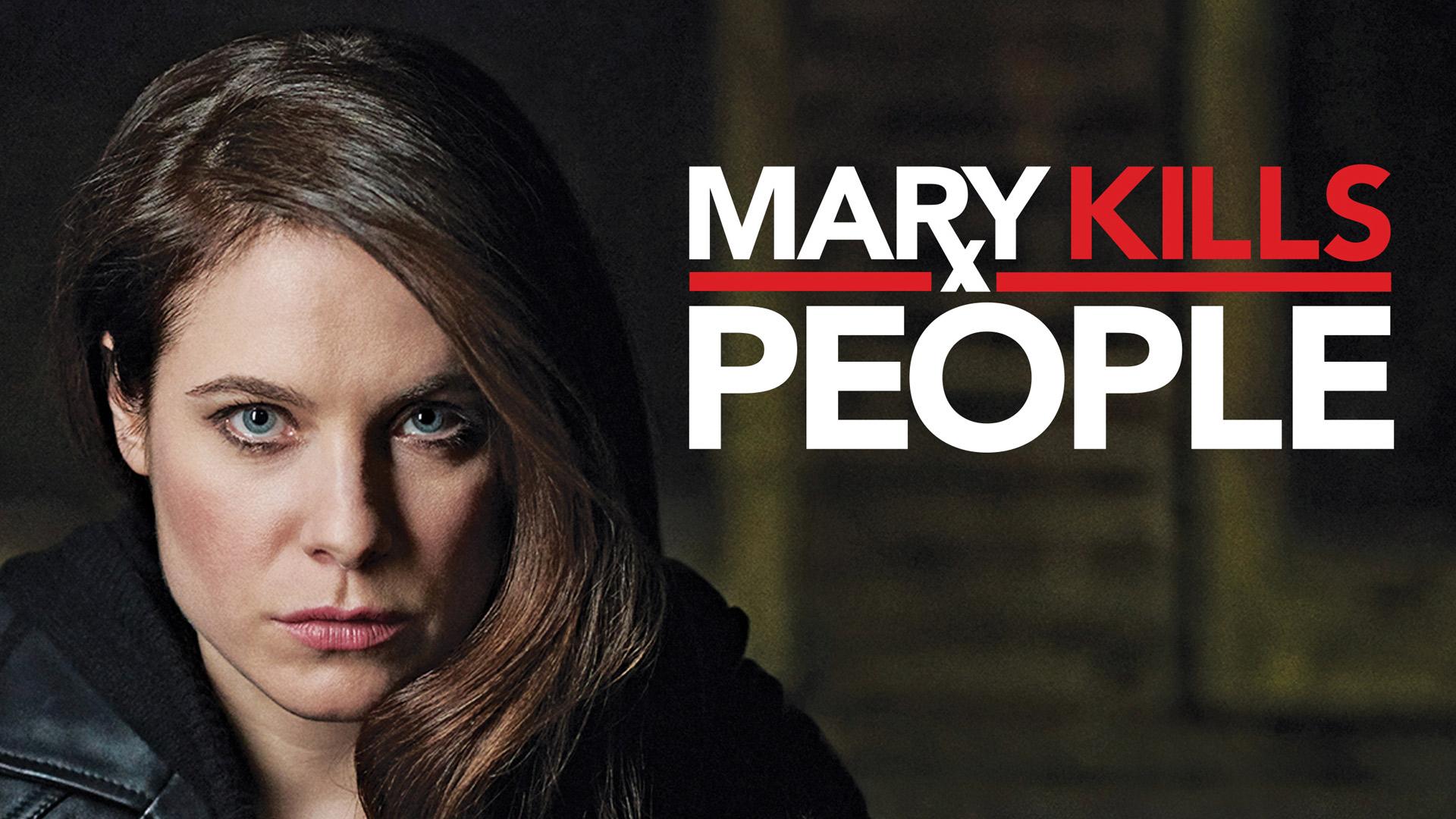 Mary Kills People Season 1