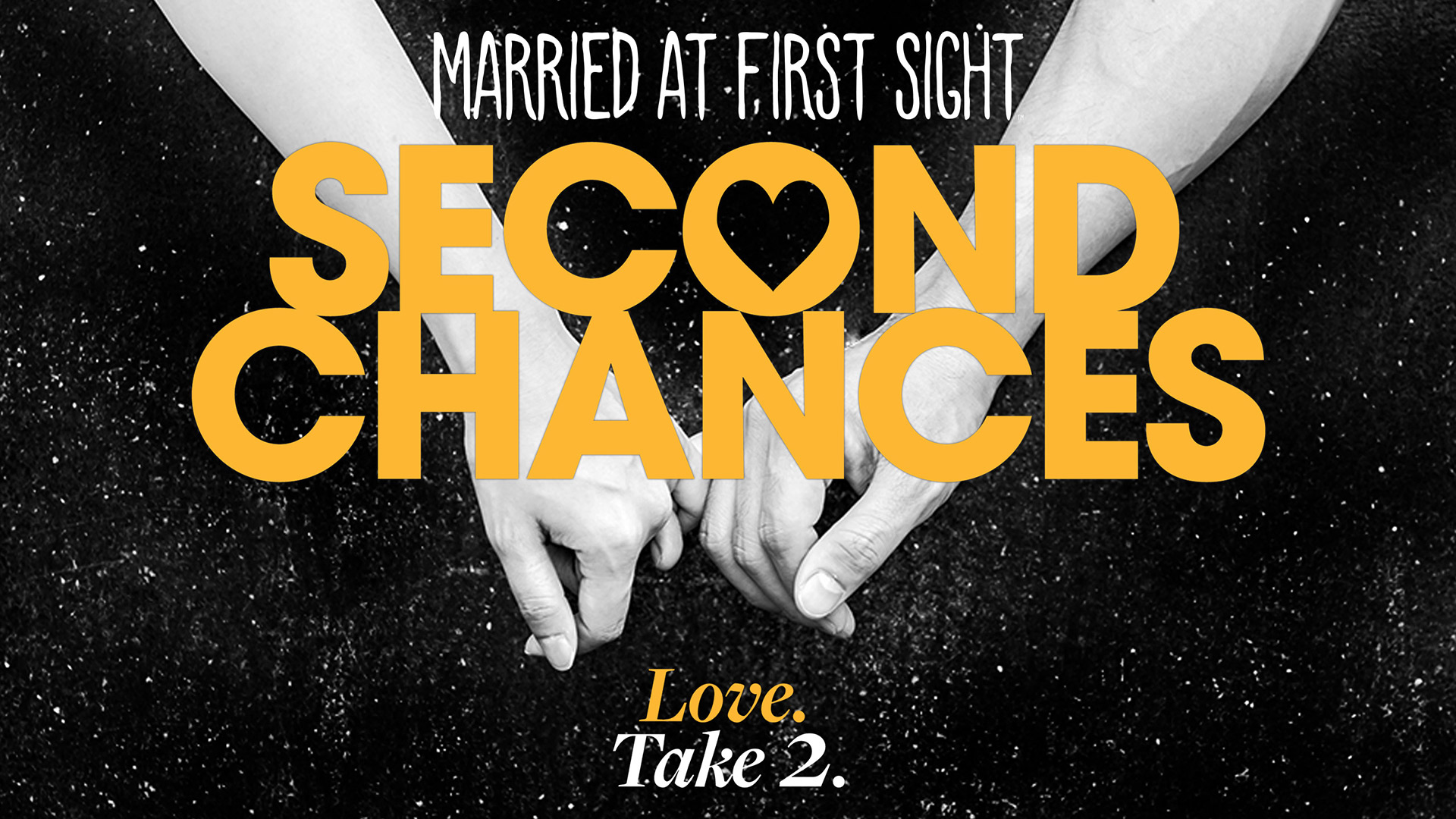 Married at First Sight: Second Chances Season 1