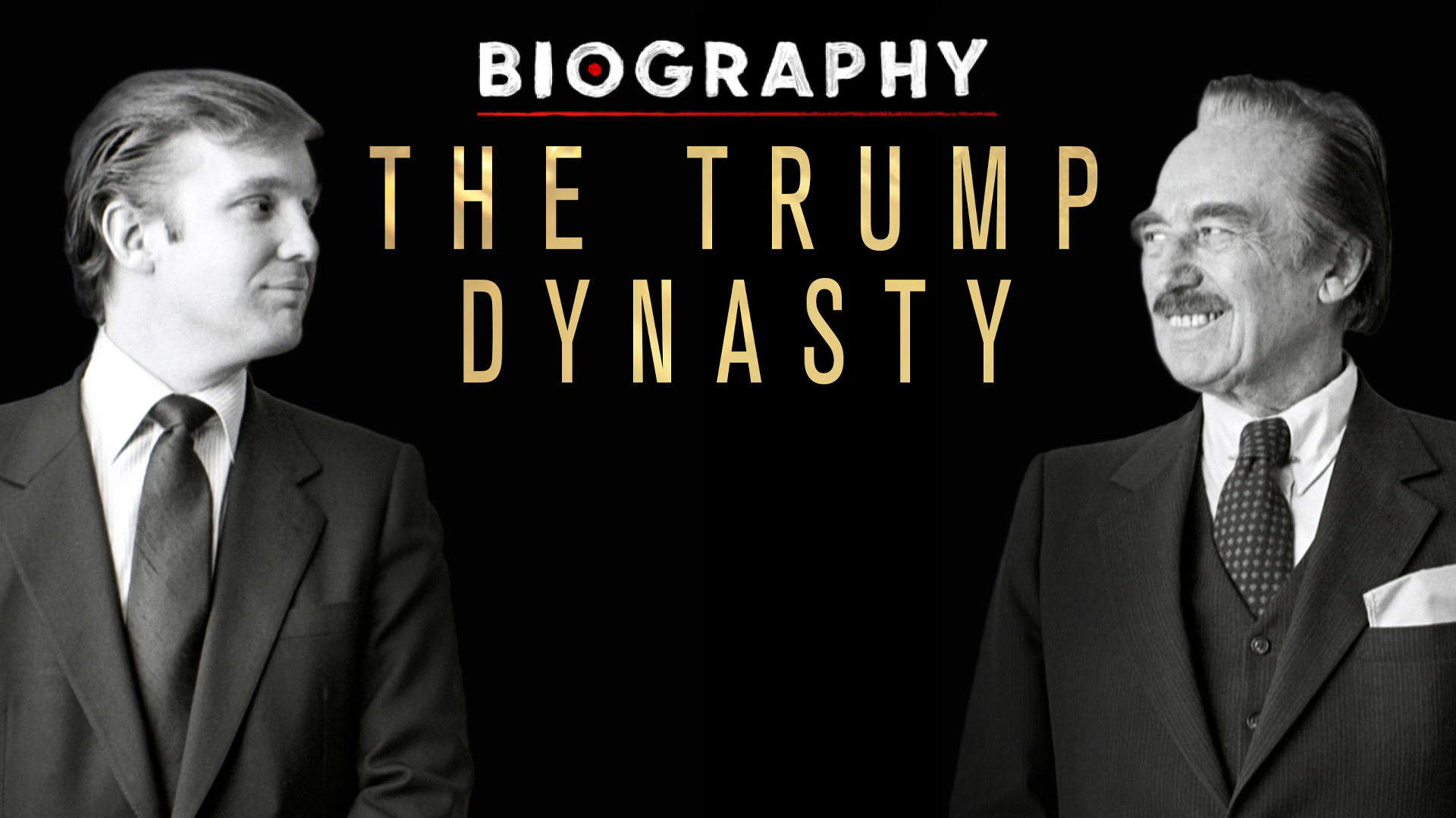 Biography: The Trump Dynasty Season 1