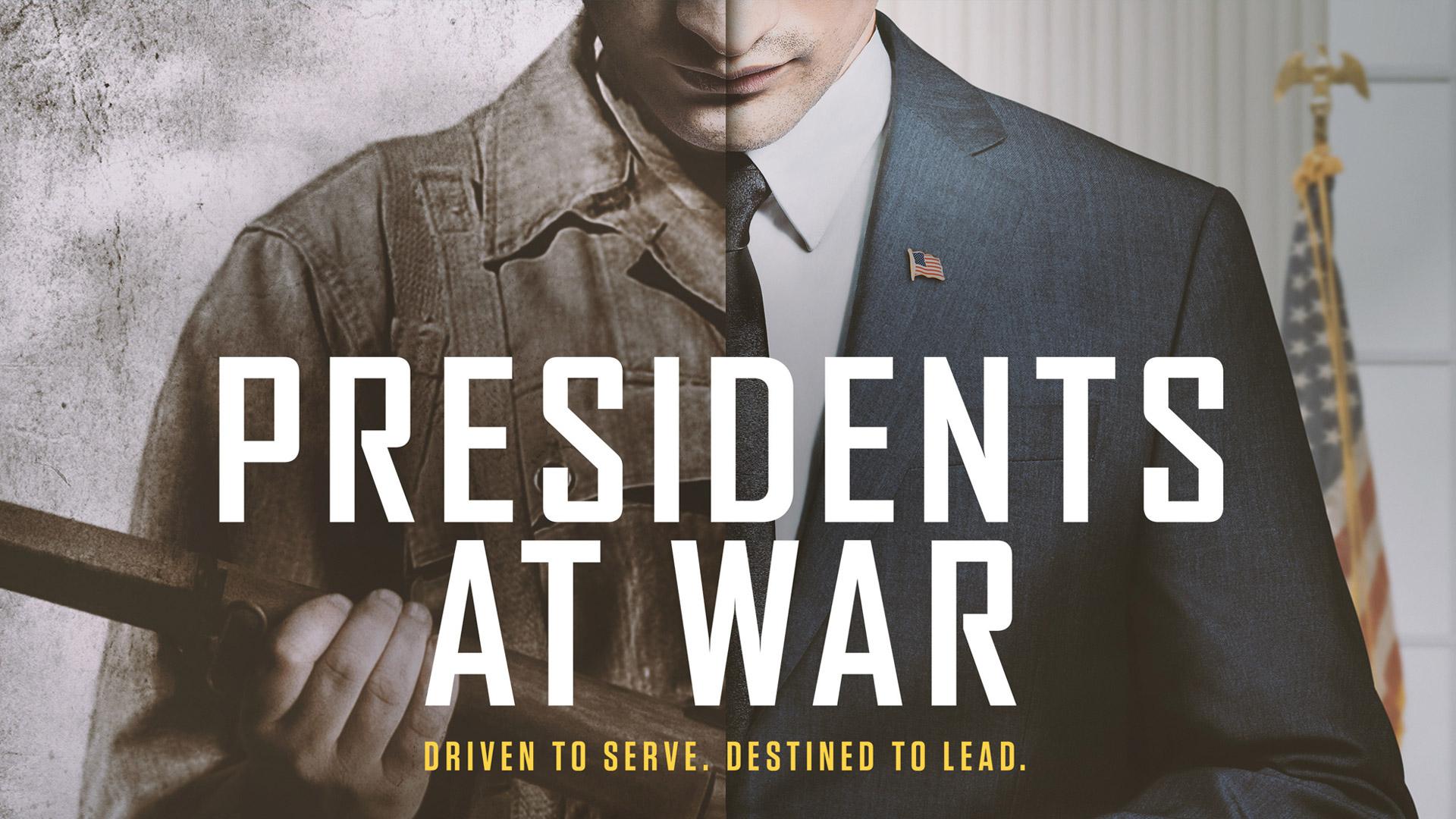 Presidents at War Season 1