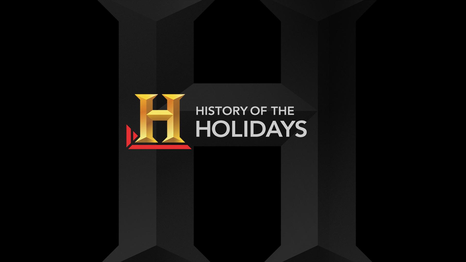 History of the Holidays Season 1