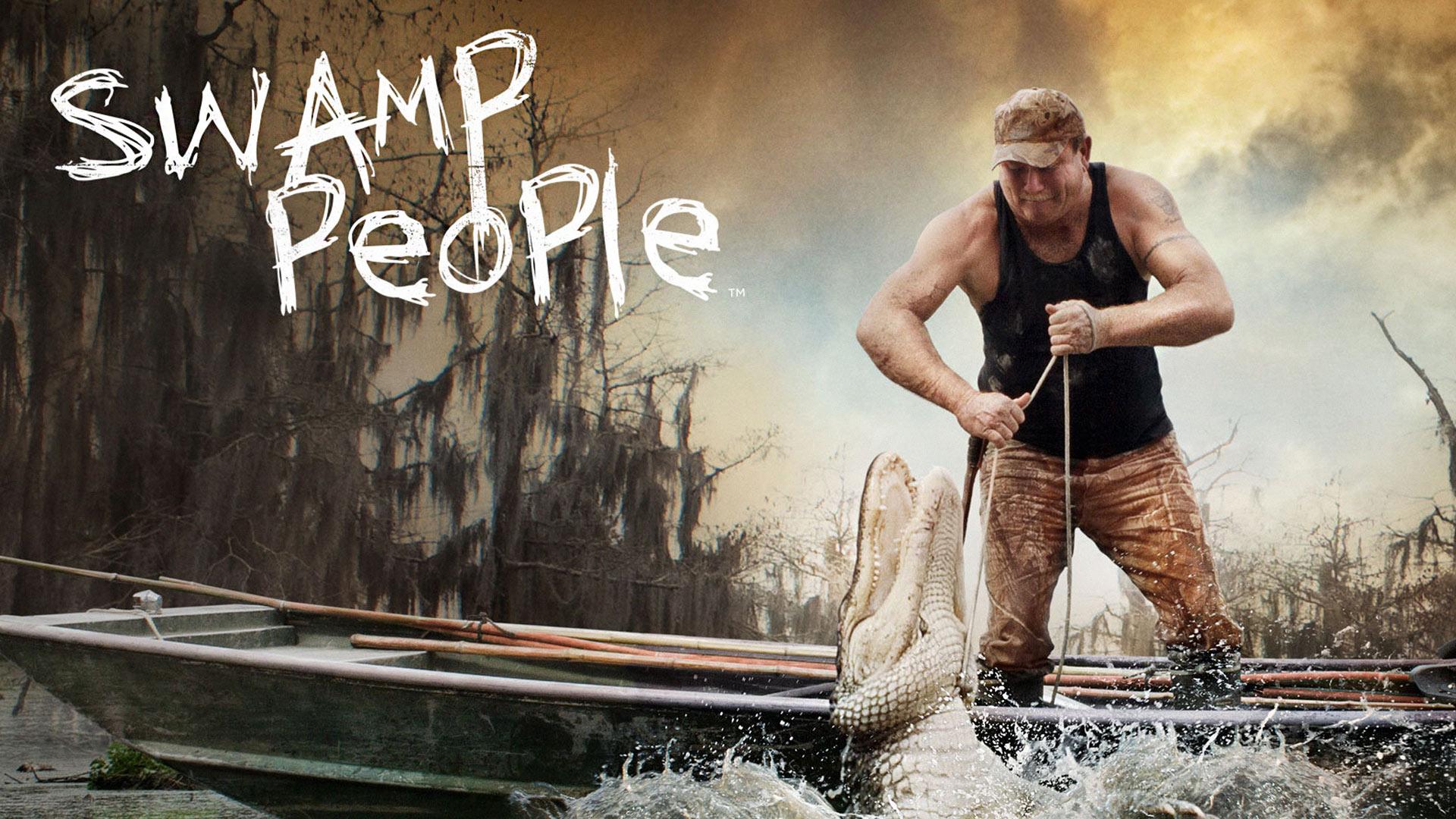 Swamp People Season 1