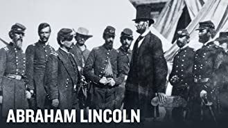 Abraham Lincoln Season 1