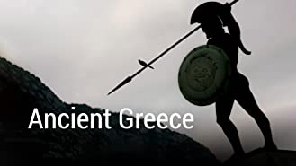 Ancient Greece Season 1