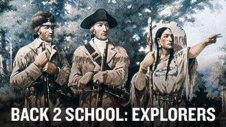 Back 2 School: Explorers Season 1
