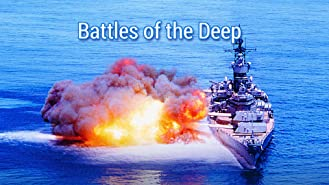 Battles of the Deep Season 1