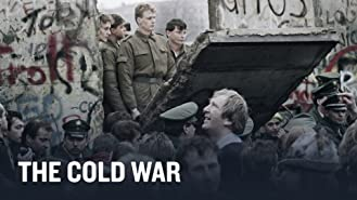 The Cold War Season 1