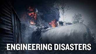 Engineering Disasters Season 1