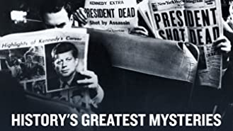 History's Greatest Mysteries Season 1