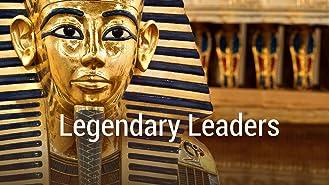 Legendary Leaders Season 1