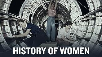 Women of History Season 1