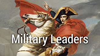 Military Leaders Season 1