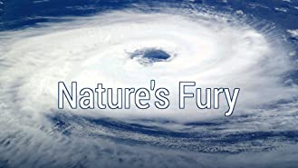 Nature's Fury Season 1