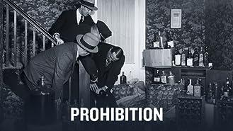 Prohibition Season 1