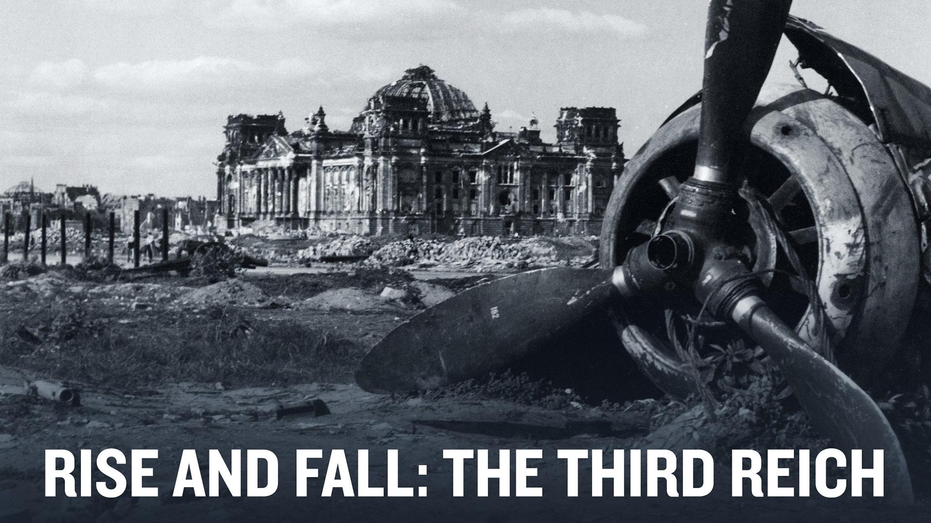 Rise & Fall: The Third Reich Season 1