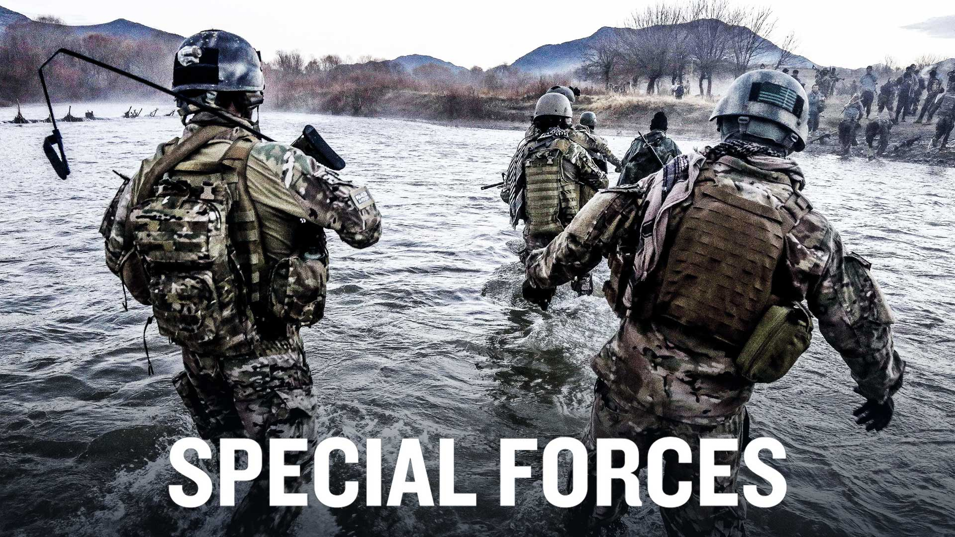 Watch Modern Warfare Special Forces Prime Video