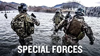 Special Forces Season 1