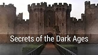 Secrets of the Dark Ages Season 1
