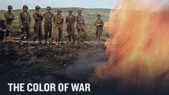 The Color Of War Season 1