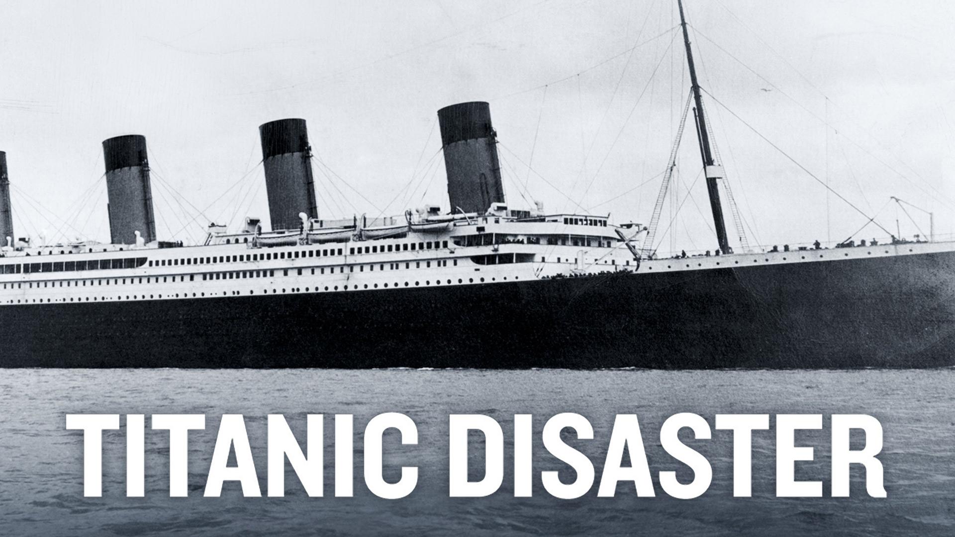 Titanic Season 1