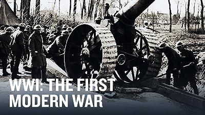WWI: The First Modern War