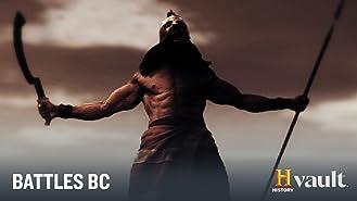 Battles B.C., Season 1