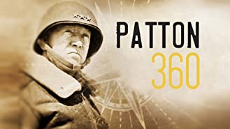 Patton 360, Season 1