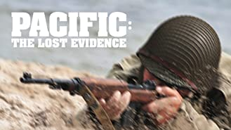 Pacific: The Lost Evidence, Season 1