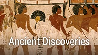 Ancient Discoveries Season 1