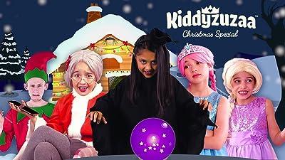 Kiddyzuzaa Christmas Special