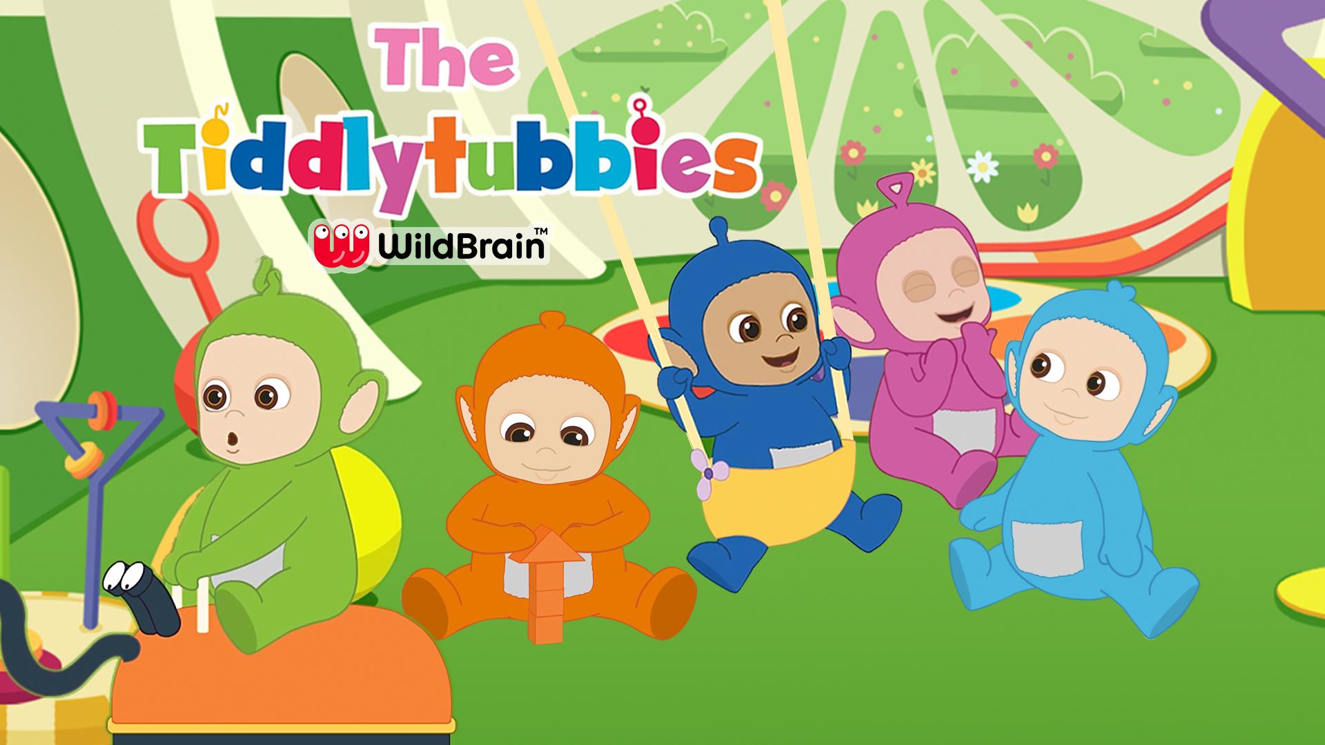 Tiddlytubbies