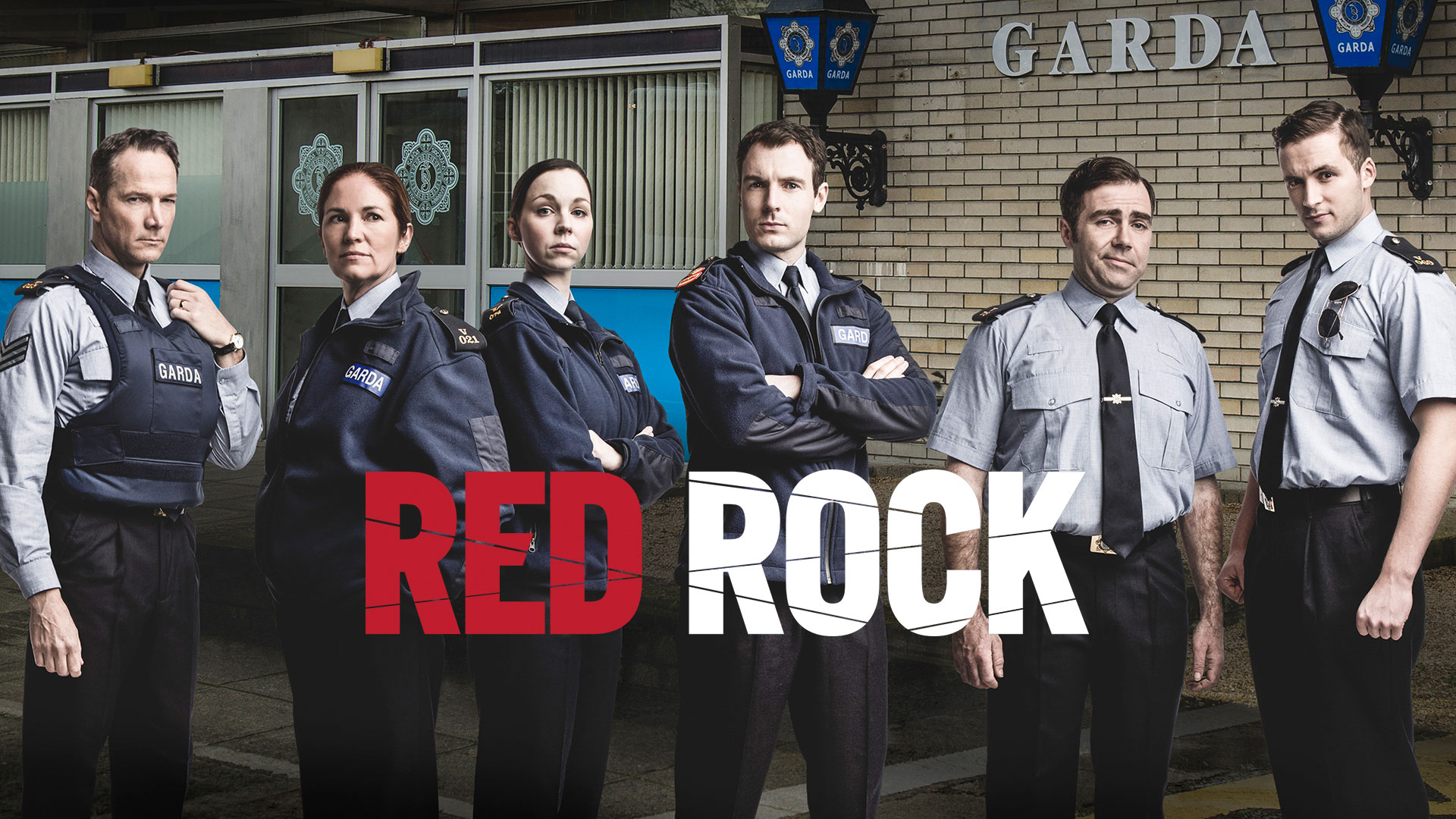 Red Rock - Season 1