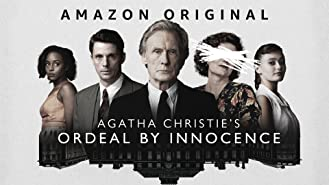 Agatha Christie's: Ordeal by Innocence - Season 1 (4K UHD)