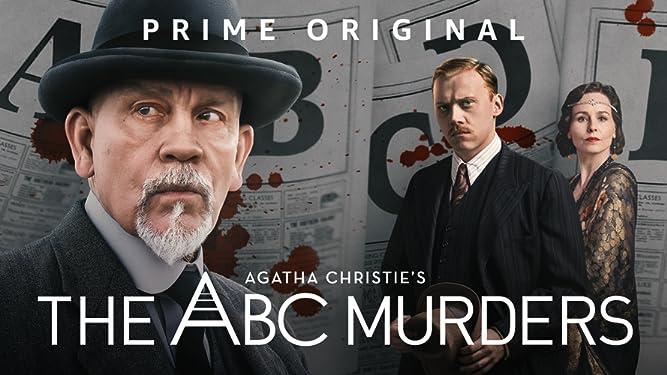 Amazon com: Watch Agatha Christie's The ABC Murders - Season