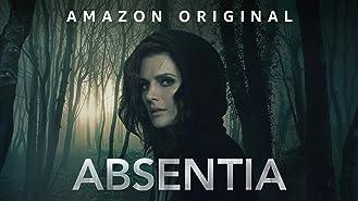 Absentia - Season 1 (4K UHD)