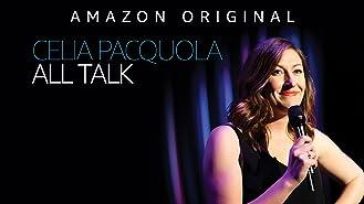Celia Pacquola: All Talk (4K UHD)