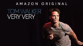 Tom Walker: Very Very (4K UHD)