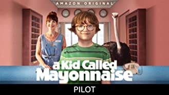 A Kid Called Mayonnaise (4K UHD)