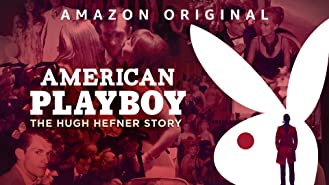 American Playboy: The Hugh Hefner Story Season 1 (4K UHD)