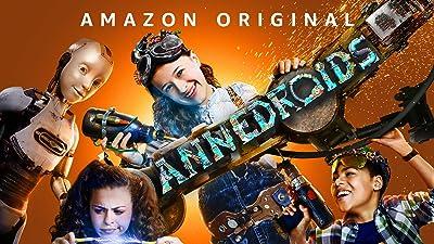 Annedroids