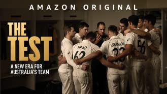 The Test: A New Era For Australia's Team - Series 1