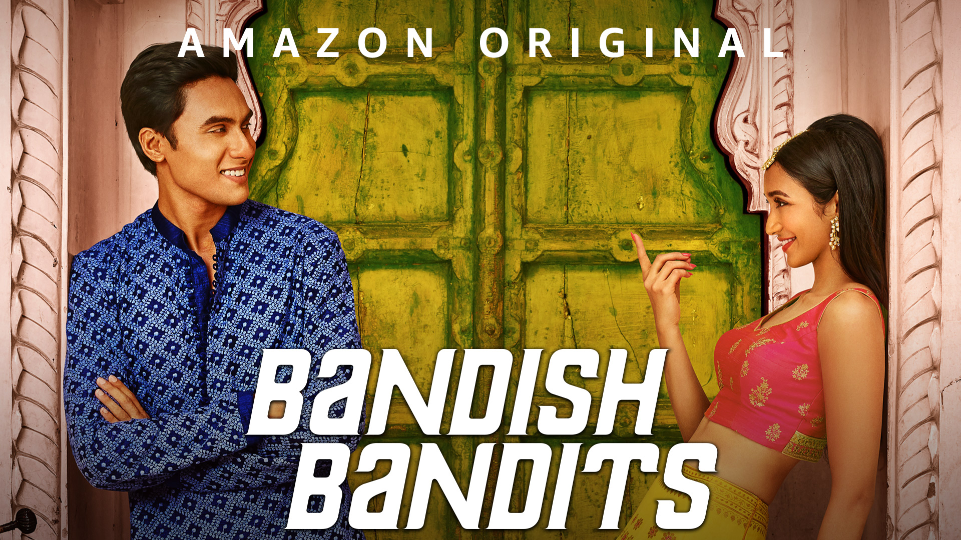Bandish Bandits - Season 1 (4K UHD)