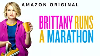 Brittany Runs a Marathon (4K UHD)