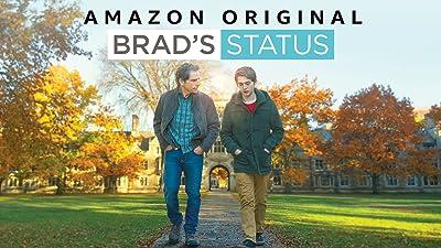 Brad's Status  (4K UHD)