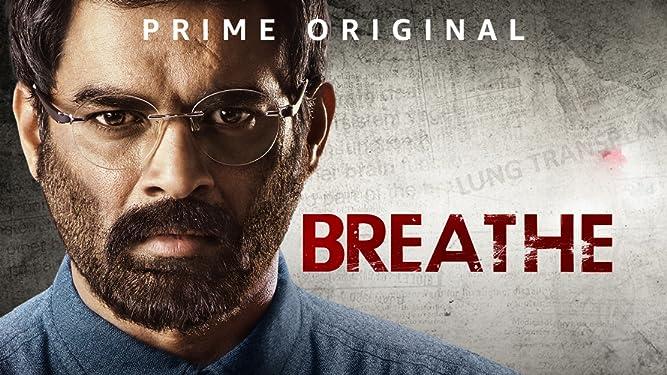 Amazon com: Watch Breathe Season 1 | Prime Video