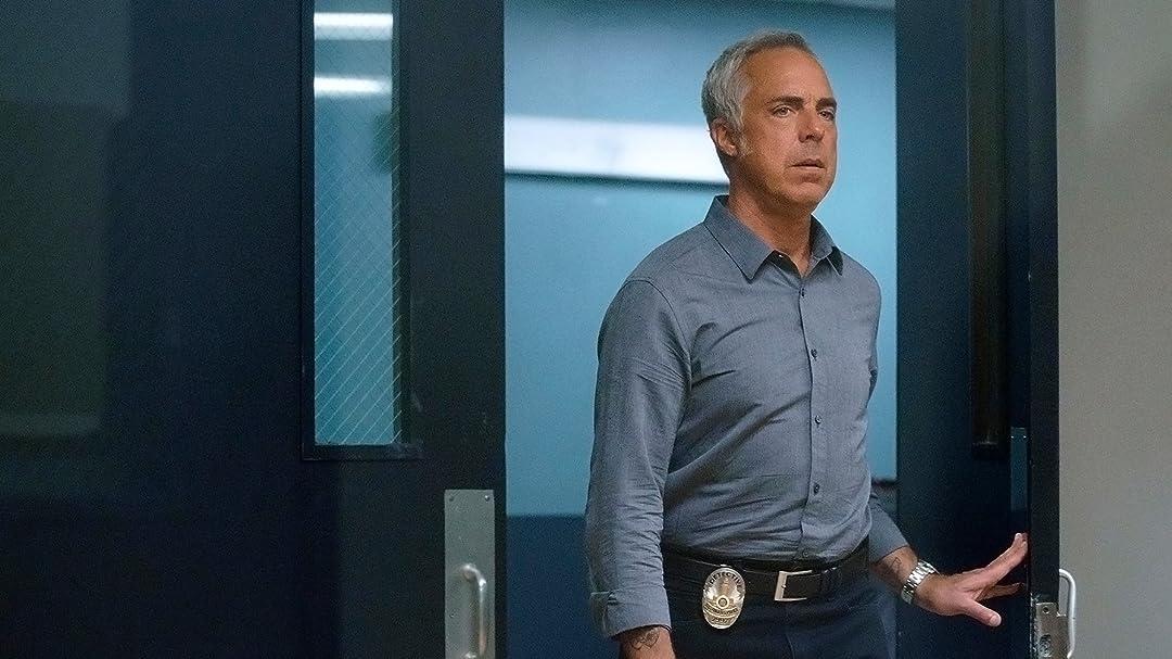 Amazon com: Watch Bosch - Season 5 | Prime Video