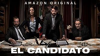 El Candidato - Season 1 (4K UHD)
