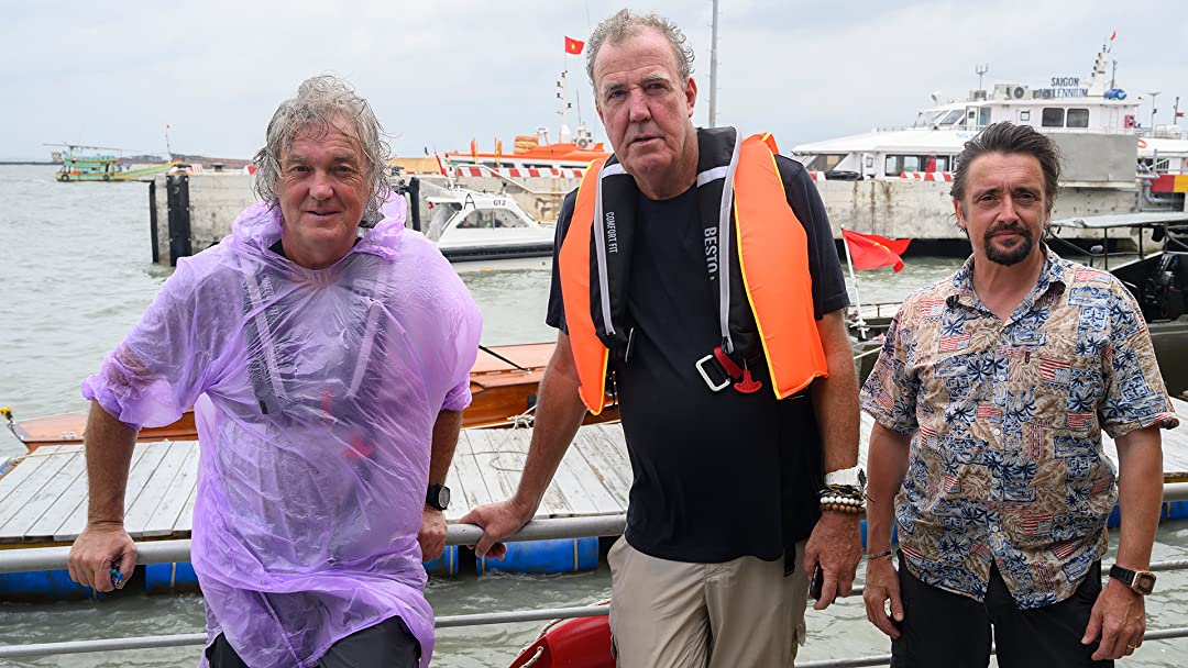 Grand Tour Streaming >> Watch The Grand Tour Presents Prime Video